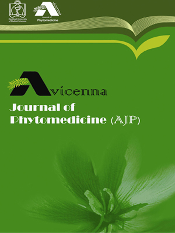 Avicenna Journal of Phytomedicine